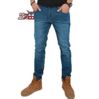 2Nd RED Jeans Slim Fit Best Seller 133212