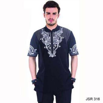Baju Koko / Muslim Pria Original Java Seven JSR 316