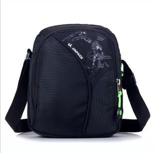 Kebugaran luar ruangan Travel mudah waterproof bahu ransel serut tas (Biru tua besar). Source · Baru tas bahu luar ruangan (Hitam)