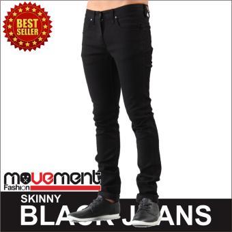 Kehebatan Celana Jeans Hitam Pria Dan Harga Update Teknologi