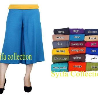 ... Sb Collection Celana Kulot Rok Debby Jumbo Long Pant Abu Source Celana Kulot