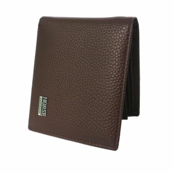 Dompet Kulit/Import Pria Imperial Horse