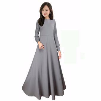 Kehebatan Celana Kulot Polos Fit To Xl Bahan Jersey Dan Harga Update