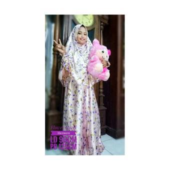 Kehebatan Gamis Baju Muslim Anak Perempuan Size 9 11 Tahun Tahun