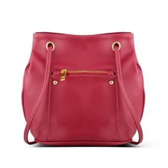 Kotak Pensil Boks Termurah Lazada co id Source · Blair Zipper Sling Bag Red