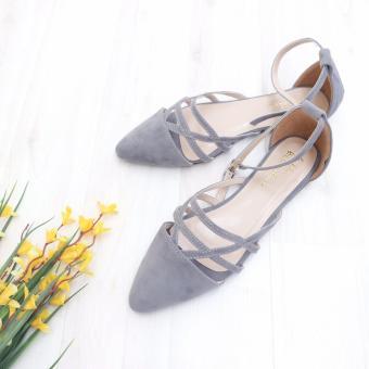 Bebbishoes-Cersei Flatshoes-Abu