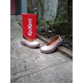 Kickers shoes women price