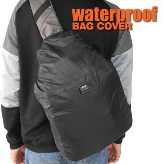 Rain Cover Bag Jas Mantel Hujan Water Proof untuk Tas Selempang Pria