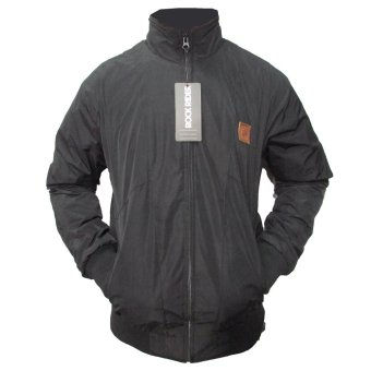 random house Jaket Rock Rider / X-post Promo Exclusive - Hitam