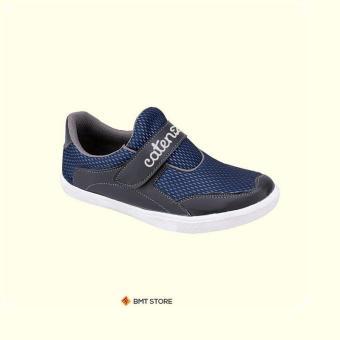 Sepatu Sport Anak Laki-Laki Umur 8 - 13 Tahun CAT 027-114 Biru