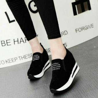 Sepatu Wedges Galaxy Abe - Smart4K Design Ideas 9e6aab4afd