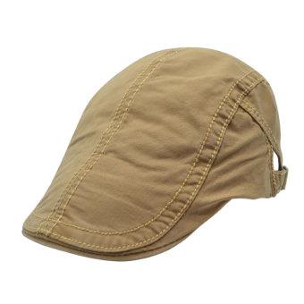 BARET COKLAT PRAMUKA STANDARD POLRI. Source · Shishang laki-laki ms. topi ke depan topi baret topi (Khaki)