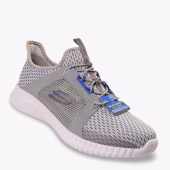 Arlaine Sneakers Smothy Shoes Abu Abu Daftar Harga Terlengkap Source · Skechers Elite Flex Men s Sneakers Shoes Abu Abu