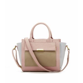 Spesifikasi Harga Sophie Paris Devika Pink Indonesia Terbaik Source Sophie Paris Fairiese Bag .
