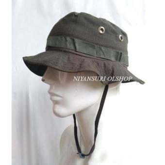 Topi Rimba Topi Gunung Cream - Daftar Harga Terkini dan Terlengkap ... db8d9cc1bc