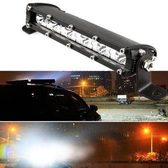 6 Mata 18watt lampu tembak sorot mobil motor . Source · 7 Inci .