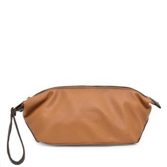 BREWYN cosmetic pouch / toiletries pouch / VAPE pouch / tas kosmetik / multi purpose pouch