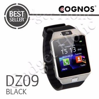 Onix Cognos Smartwatch S29 DZ09 - Hitam - Strap Karet