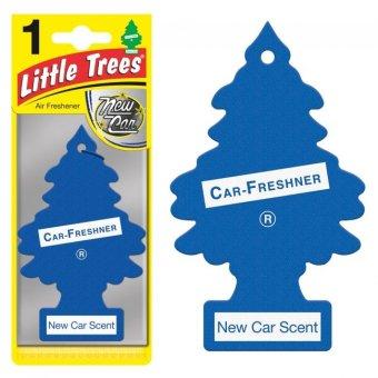 Little Trees Car Freshner - Pengharum Mobil .