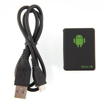 Oscar Toko Pelacak GPS Lokasi Mobil Vans GSM GPRS Pelacakan Mini A8 Kartu Pemantauan Control