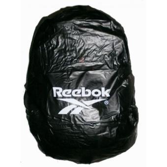 Rain Cover Bag - Sarung Jas Hujan Tas Ransel Plastik PVC