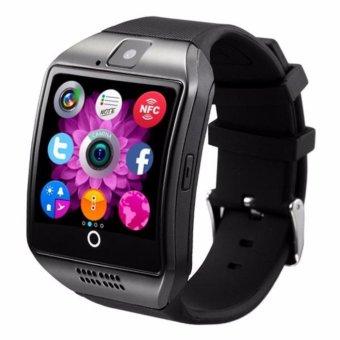 Smart Watch Q18 / Smartwatch DZ09 U9 Pro Watch Full Black