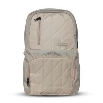 Tas Wanita Trendy Lestari Fashion Hdsk5106 Daftar Harga Terlengkap Source · Subway Bag Tas Ransel Laptop Raincover Backpack Punggung Wanita