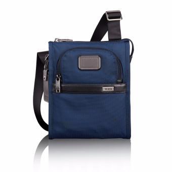 TUMI Alpha 2 Pocket Bag Small