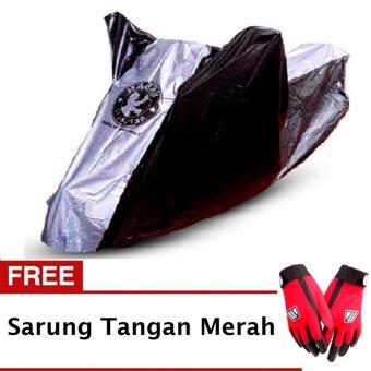 Jm Sarung Tangan Motor Axe Full Merah Daftar Harga Terbaru Indonesia Source Urban .