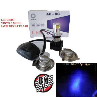 Harga Promo HPL 1 Watt EPILED White-Putih 6000-6500K 350-450 mA