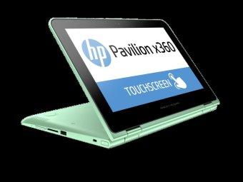 HP X360 11-K127TU - 11.6