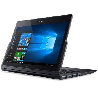 Acer Aspire R7-372T - Intel® Core™ i7-6500U - 8 GB RAM - Windows 10 - Hitam