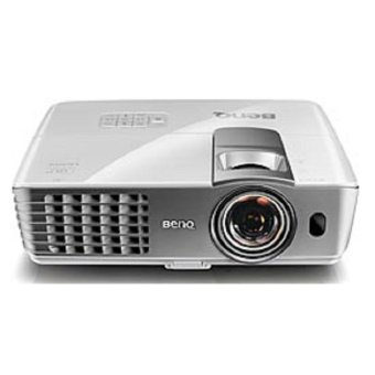 BenQ Home Cinema Projector W1080ST+ Full HD - Putih