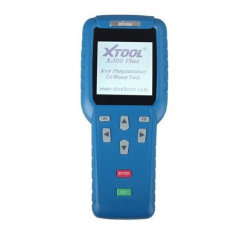 Original XTOOL X300 Plus X300+ Auto Key Programmer with Special Function Support Malaysia Proton (Intl)
