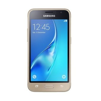 Samsung Galaxy J120 (J1 2016) - 8 GB - 4G LTE - Gold
