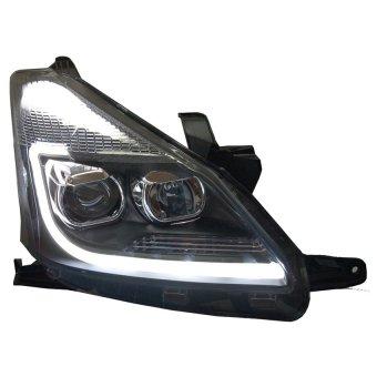 harga YZ - Headlamp Projector Light Bar All New Avanza/Veloz Lazada.co.id