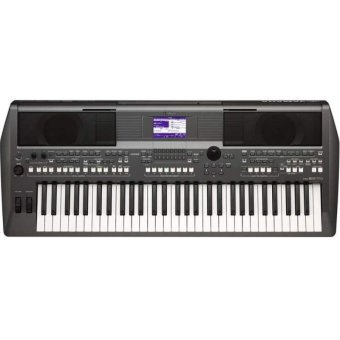 Yamaha PSR S670 Portable Arranger Keyboard