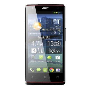 Acer E380 Liquid E3 - RAM 2GB - 16GB - Titanium Silver