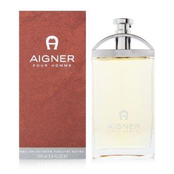Etienne Aigner Pour Homme 100 ml