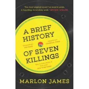 Periplus - A Brief History of Seven Killings :