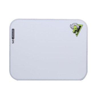 Rantopad GTS Resin Surface Gaming Mousepad (M-white) (Intl)