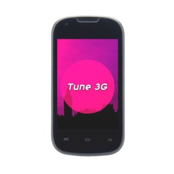 Treq - Smartphone - Tune 3G - Putih