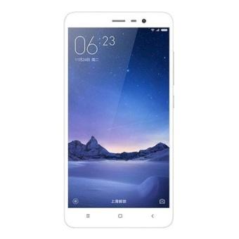 Xiaomi Redmi Note 3 Pro 16GB - Silver