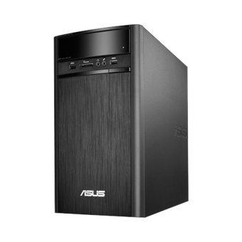 Asus K31AD ID007T - Intel Pentium G3260 - RAM 2GB - HDD 500GB - Win 10 - Hitam