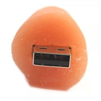 1GB Thumb Shaped USB Flash Drive - Intl