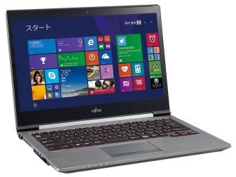 Fujitsu Ultrabook U745-071 - 14