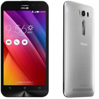Asus Zenfone 2 Laser ZE500KG - 16GB - Silver