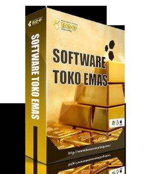 Bee Accounting Software Toko Emas