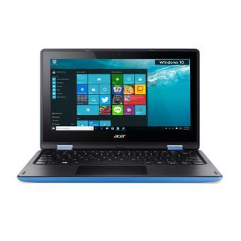 Jual Acer Aspire R3-131T-C2QW - Celeron N3050 - RAM 4GB - HDD 500GB - Win 10 - 11,6 Inch - Biru Harga Termurah Rp 4999000. Beli Sekarang dan Dapatkan Diskonnya.