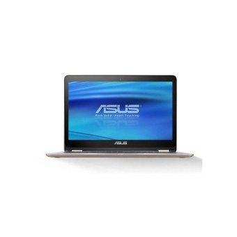 Asus TP301UJ-DW082D - 4GB - Ci5-6200U - 13.3